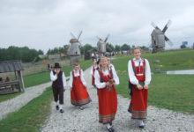 Tallinn pole ainult Eestimaa, tulge külla, tulge külla meile…
