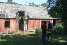 Hooletu suitsetamine hävitas vana mehe kodu
