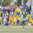 Laupäeval kell 13 alustati Kuressaare linnastaadionil kõigi jalgpallisõprade ühise perepäeva – Starmani vutipeoga.