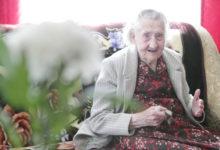 Vanim muhulane sai 101-aastaseks