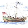 """""""Kas sa oled Muratsi sadamas käinud?"""" küsib teel Kuressaarest Muratsisse Saaremaa merekultuuri seltsi asjaajaja Astrid Sepp. Tõele au andes ei mäletagi, millal viimati seal olin. Muratsi korrastatud väikesadamasse polegi varem jõudnud."""