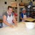Saarte koostöökogu ja Gotlandi maamajandusseltsi juhtprojektina sai teoks nelja saarlasest väikeettevõtja reis Rootsi kuningriiki, omandamaks Fårö saarel Sylvis Döttrar Cafes kogemusi ja teadmisi pagaritööst ning toodete müügist.