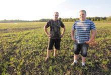 Nuudi talu järelkasv panustab Olustvere põllukoolile