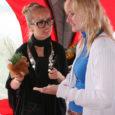 """Saaremaalt pärit moekunstnik Piret Puppart avab oktoobris Ungaris näituse """"EsTNO. Eesti rahvarõivas ja mood""""."""