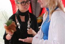 Piret Puppart korraldab näituse Ungaris