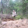 Saaremaal langes rüüstajate ohvriks järjekordne kivikalme, muistne matmispaik Kärla vallas, vahendas BNS Õhtulehte.