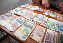 Rahatähtedest, reisimisest ja sportimisest