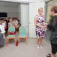 Eile algas Saaremaa meditsiiniõdede õppeaasta. Saare maavalitsuse saalis peeti Tallinna tervishoiu kõrgkooli õdede õppe avaaktust.