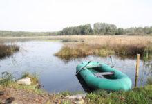 Kaarmise järve süvendamiseks anti roheline tuli 7. katsel