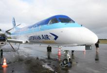 Kuressaare–Tallinna lennuliini saatus on seni lahtine