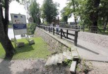 Pargi ja kirderaveliini vahele ehitatakse tammi asemel sild