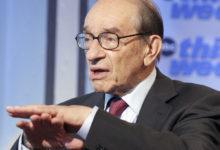 Alan Greenspan: eurot tabab krahh