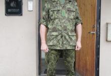 Kolonelleitnant Kristjan Moora: tulen Saaremaale, et toetada saarlaste tegemisi