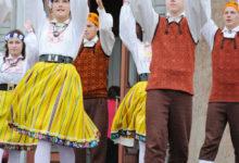 Orissaare Viirelind sõidab Kreekasse noorte festivalile