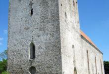 Saaremaa rüütelkond kogub raha Pöide kiriku remondiks