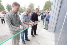 Saaremaa teise robotlauda ehitas talunik Toomas Haamer