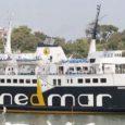 2010. aasta märtsis müüs Saaremaa Laevakompanii parvlaeva Scania pärast 10 aastat Eesti lipu all sõitmist Itaaliasse, kus see nüüd Napoli lahes Napoli linna ja Ischia saare vahelist liini teenindab. Siinmail Scaniana tuntud laev kannab praegu nime Emanuele D'Abundo Primo.
