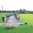 Reedel toimus Saaremaa ühisgümnaasiumi õpilastele golfimängu tutvustav üritus. Demopäeva viisid läbi Saaremaa Golfi tegevjuht Torel Neider ning golfiklubi liikmed Mati Tasa ja Mihkel Mölder. Üritusel osales ligi 100 õpilast, kellest enamik tegi golfiga tutvust esmakordselt, ütles Neider Saarte Häälele.