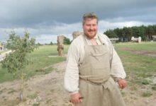 Lõu küla villatöökoda saab seadmed Ameerikast