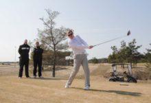 Kuressaare müüb osaluse golfifirmas