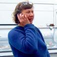 """Projekti """"KnowSheep"""" üks eestvedajaid Saaremaal, MTÜ Saaremaa Vill juhatuse liige Karen Allas ütles, et projekt kestab kolm aastat ja praegu on veel vara selle edukusele hinnanguid anda."""