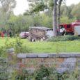 Eile kell 16.25 Kaarma vallas Vantri külas puhkenud tulekahjus hukkus 70-aastane mees. Tulekahju tekkepõhjused on selgitamisel.