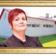Selle aasta jaanuarist sai paarkümmend aastat Kaarma koolis töötanud Lea Raamatust Aste raamatukoguhoidja.