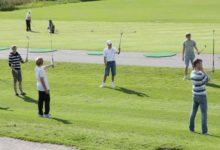 Golfifirmat ähvardab kahjunõue