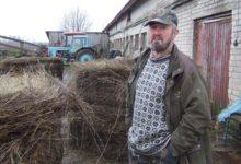 Maidu Valliku Asva Farmer lõpetab piimatootmise