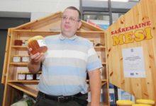 Mesinik Aimar Lauge osales eksperdina mesinduse õppekava koostamisel