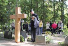 Mälestusrist massimõrva ohvritele
