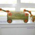 """Eile toimus Saaremaa ühisgümnaasiumis 18. Saaremaa koolinoorte taimeseadekonkurss, mille teema oli tänavu """"Kosmos""""."""
