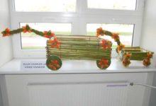 Taimeseadekonkursi võitsid Kahtla lapsed