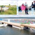 Euroopa Liidu rahade toel renoveeritud ja eile avatud Saaremaa lõunarannikul asuv Kungla sadam on omanike sõnul strateegiliselt hea koha peal.