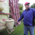 2009. aastal põllumehe konkursi võitnud Valjala teraviljakasvataja Kaido Kirst peab veel tänagi toonast tiitlit üllatusauhinnaks, mida ta nii varakult saada ei lootnud.