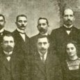 Sada aastat tagasi, 2. oktoobril 1911 (vkj) toimus Saaremaa ajaloos väga oluline sündmus – Kuressaare Eesti Seltsi (KES; asutatud 1886, taasasutatud 1907) oma maja õnnistamispidu.