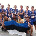 Kihelkonnalt pärit Erge Eerik-Butler läbis USA-s eestlaste võistkonnas 320 kilomeetri pikkuse teatejooksu.