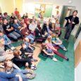 Juba teist korda järjest osaleb Salme põhikool Euroopa Liidu rahastatavas Comeniuse programmis.
