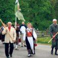 8. juunil 2013 toimub Kuressaare lossihoovis 50. Saaremaa laulupidu. Samal aastal möödub 150 aastat esimesest laulupeost Saaremaal Massinõmmes.