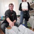Saaremaa puuetega inimeste koja ruumes on neil päevil kolm oma ala spetsialisti Tallinnast, et uudse uuringuga anda liikumispuudega inimestele võimalus elada oma elu täisväärtuslikumalt.