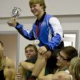 Eelmisel laupäeval Tallinnas toimunud võistlusel Fitness 5 osalesid saarlastest Jürgen Ots ja Siim Jürgenstein.