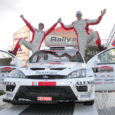 Hooaja viimasel Eesti autoralli meistrivõistluste etapil Saaremaa rallil olid teistele püüdmatud Ott Tänak ja Kuldar Sikk (Ford Focus WRC 03), kes võitsid kõik kiiruskatsed ja finišeerisid Kuressaare kesklinnas 44. Saaremaa ralli võitjatena.