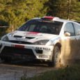 Nagu juba traditsiooniks kujunenud, tõmmati Eesti autoralli meistrivõistlustele joon alla sügisesel Saaremaal, kus 7. oktoobri õhtul asus kahepäevase autoralli starti 144 ekipaaži. Favoriidina läks sel korral rajale Ott Tänak, kes koos Kuldar Sikuga asus Eestis esmakordselt rallivõitu jahtima WRC-autol.
