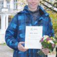 Riigimetsa majandamise keskuse ja Luua metsanduskooli väljaantava Toomas Ehrpaisi nimelise stipendiumi pälvis sel aastal kolme kandidaadi hulgast Saaremaa noormees Andi Noot. Andi pangaarvele hakkab käesoleva õppeaasta jooksul igas kuus laekuma 191 eurot.
