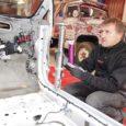Saaremaa ralli ajal, 6. oktoobril avati ametlikult Oti ralliklubi nime kandev tehnikaring. Motospordihuvilised noored said avamisel tutvuda ka Marko Märtini, Ott Tänaku ja Georg Grossiga ning nende WRC-autodega.