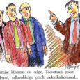 Küsisime Saaremaa ja Muhu omavalitsusjuhtidelt, kuidas tõsta sündimust ja suurendada rahvaarvu Saare maakonnas. Küsimus oli ajendatud ka 5. oktoobri Saarte Hääles ilmunud Anti Liivi arvamusloost, kus lugupeetud psühhiaater pakkus iibe tõstmise abinõuna välja võõrtööjõu, näiteks hiinlaste sissetoomise saarele. 15 omavalitsusjuhist, kellele küsimuse läkitasime, vastas vaid viis.