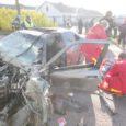 Eile kella ühe ajal päeval põrkasid Kuressaares Lootsi tänaval kokku sõiduautod BMW ja Toyota ning avariipaigast toimetati haiglasse kolm inimest.