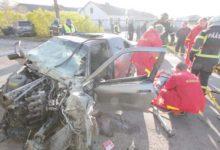Ränk avarii Lootsi tänaval: kolm inimest sattus haiglasse