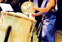 RAM tuli Saarde: keeled suus ja trummimeister ühes