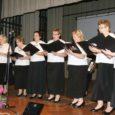 Möödunud reede õhtul tähistati Tornimäe kultuurimajas pidulikult naisansambli Vokiratas viieteistkümnendat sünnipäeva.